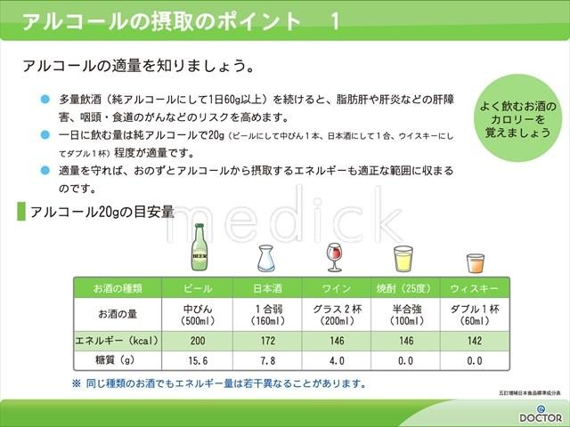 飲酒の基礎知識 -公益社団法人アルコール健康医 …