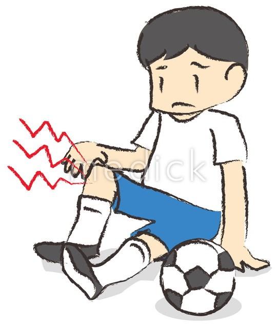「膝痛イラスト」の画像検索結果