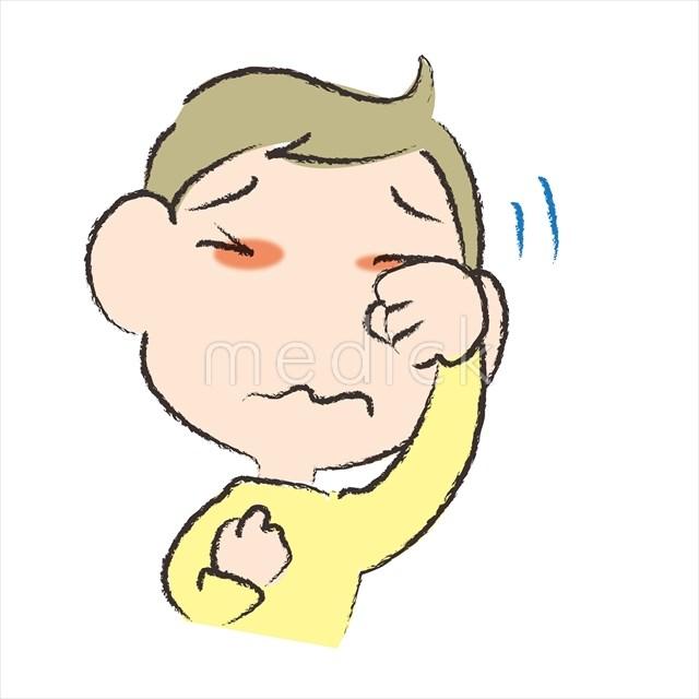 画像 : 【要注意】風邪の菌が目に入って結膜炎になる人が増加 ...